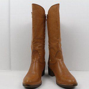 Woman's knee high boot's